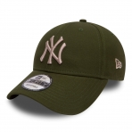 NEW ERA šiltovka 940 essential 9forty league MLB NEW YORK YANKEES