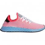 Adidas Originals Tenisky Deerupt Runner - Red