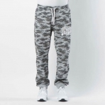 Mass DNM Assassin Sweatpants Light Heather Grey