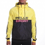 PELLE PELLE VINTAGE SPORTS JACKET YELLOW