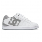 DC Shoes Net SE White Group - White