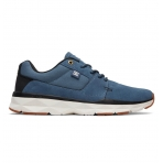 DC Shoes Player SE Blue Group - Bright Blue