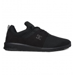 DC Shoes Heathrow Black Group - Black