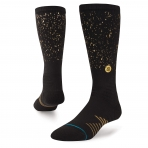 STANCE STRIKEFULL - MAX CUSHION 24KARAT GOLD