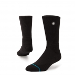 STANCE HOOPS: STRIKEPRO HOOPS ICON QTR BLACK