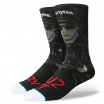 STANCE RUTHLESS EAZY DUZ IT BLACK