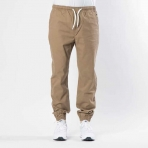 Mass DNM Base Sneaker Fit Joggers Beige