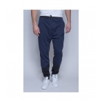MZGZ Jays French Tery Sweat Pant Navy Black