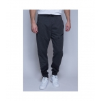 MZGZ Jays French Tery Sweat Pant Dark Grey Black