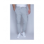 MZGZ Jogbox French Terry Sweatpant Light Grey