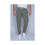 MZGZ Jogbox French Terry Sweatpant Lichen