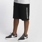 ROCAWEAR ROC BASIC FLEECESHORT BLACK