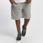 ROCAWEAR ROC BASIC FLEECESHORT GREY