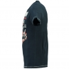 GEOGRAPHICAL NORWAY JECO T-SHIRT NAVYV