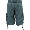 GEOGRAPHICAL NORWAY PARAGONE SHORTS GREY