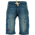 GEOGRAPHICAL NORWAY PAME SHORTS LIGHT BLUE