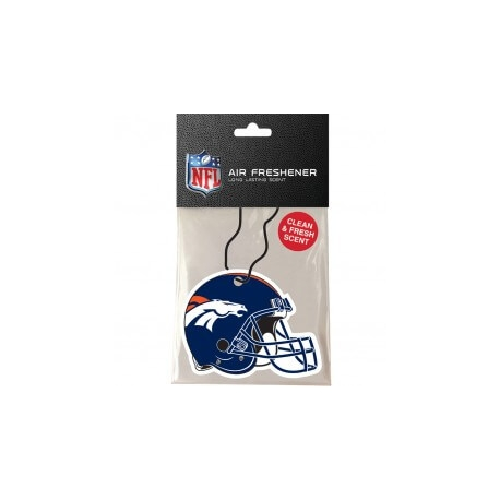 Sideline Collectibles Denver Broncos Air Freshener