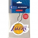 Sideline Collectibles Los Angeles Lakers Air Freshener