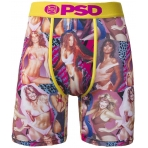PSD Underwear 80´s Ladies