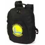 Forever NBA Black Backpack Gs Warrios