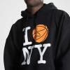 K1X I Ball Ny Hoody Black