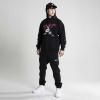 K1X Atomatic Sweatpants Black
