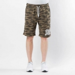Mass DNM Assassin Sweatshorts Khaki