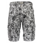 Shine Original Cargo Shorts Palm Aop
