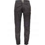 Shine Original Cargo Zip Pants Dusty Black