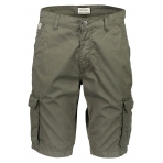Shine Original Long Cargo Shorts Light Army