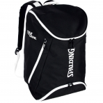 Spalding Backpack Black/White 40L (50 X 40 X 25 Cm)