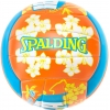 Spalding Beachvolley Ibiza Sz.5 Orange/Sky Blue