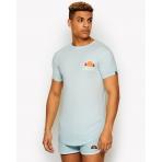 Ellesse Heritage Martezzo T-Shirt Sterling Blue