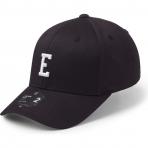 StateOf Wow Šiltovka Echo Baseball Cap - Crown 2 - Black/White - Strapback