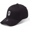 State Of Wow Šiltovka Quebec Baseball Cap - Crown 2 - Black/White - Strapback