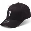 StateOf Wow Šiltovka Victor Baseball Cap - Crown 2 - Black/White - Strapback