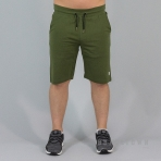 Shine Original Jersey Drawsting Short Light Army