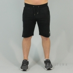 Shine Original Jersey Drawsting Short Black