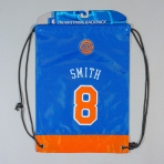 NBA New York Knicks Smith J.Nr.8 Drawstring Backpack