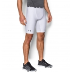 Under Armour Heatgear® Armour Long Shorts White
