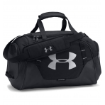 Under Armour Undeniable 3.0 Extra Small Duffle Bag Black