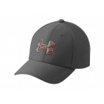 Under Armour Blitzing 3.0 Cap Boys' Headwear