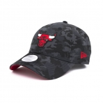 New Era Šiltovka Nba New Era 940W Camo Team Wmns Chicago Bulls