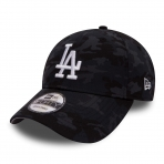 New Era Šiltovka Mlb New Era 940 Camo Team Los Angeles Dodgers