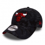 New Era Šiltovka Nba New Era 940 Camo Team Chicago Bulls