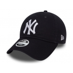 New Era Šiltovka Mlb New Era 920W Team Unstrctd Wash Wmns New York Yankees Navy