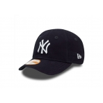 New Era Šiltovka Mlb New Era 940 My First New York Yankees White