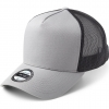 State Of Wow Šiltovka Reed Baseball Trucker Grey Black