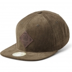 State Of Wow Šiltovka Off Spring Cord Snapback Army