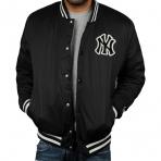 Majestic NY Yankees Letterman jacket